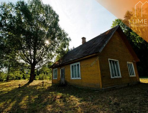 Maja – Silla, Kuutsi, Rõuge vald, Võrumaa